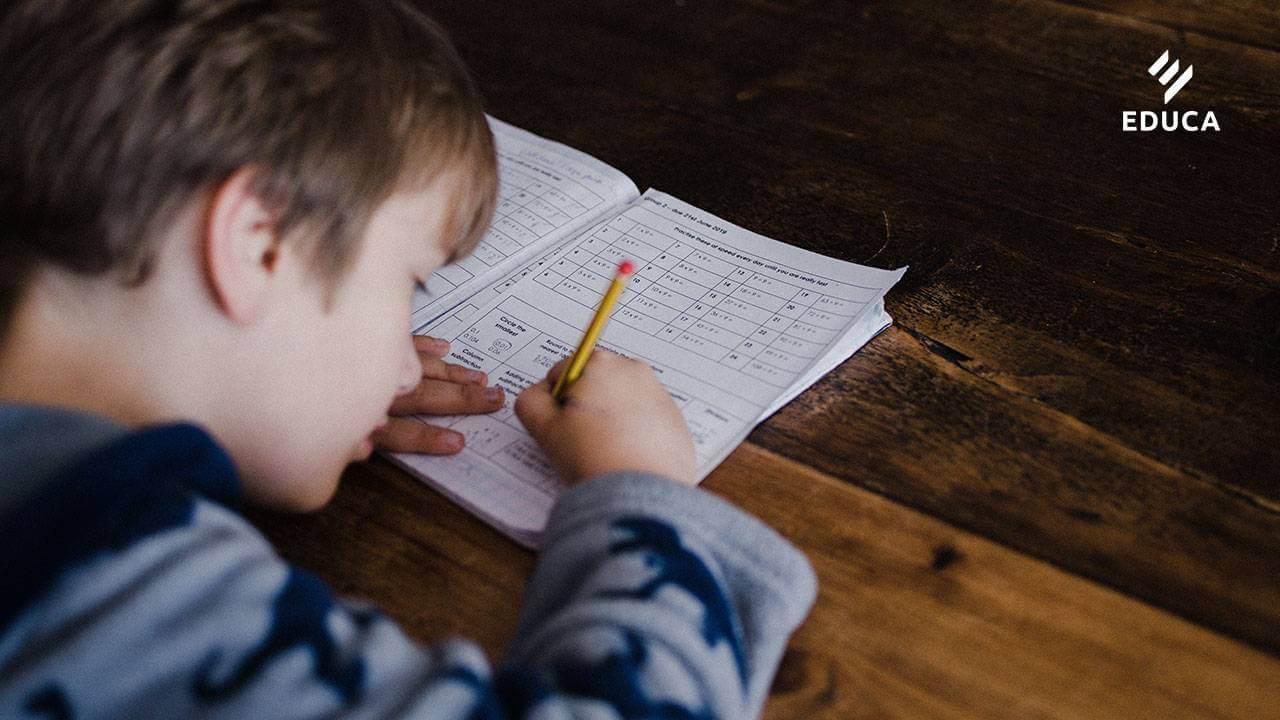 แค่ไม่เก่งเลข หรือมีปัญหาด้านการคำนวณ  ครูจะสังเกตและคัดกรองเด็กได้อย่างไร