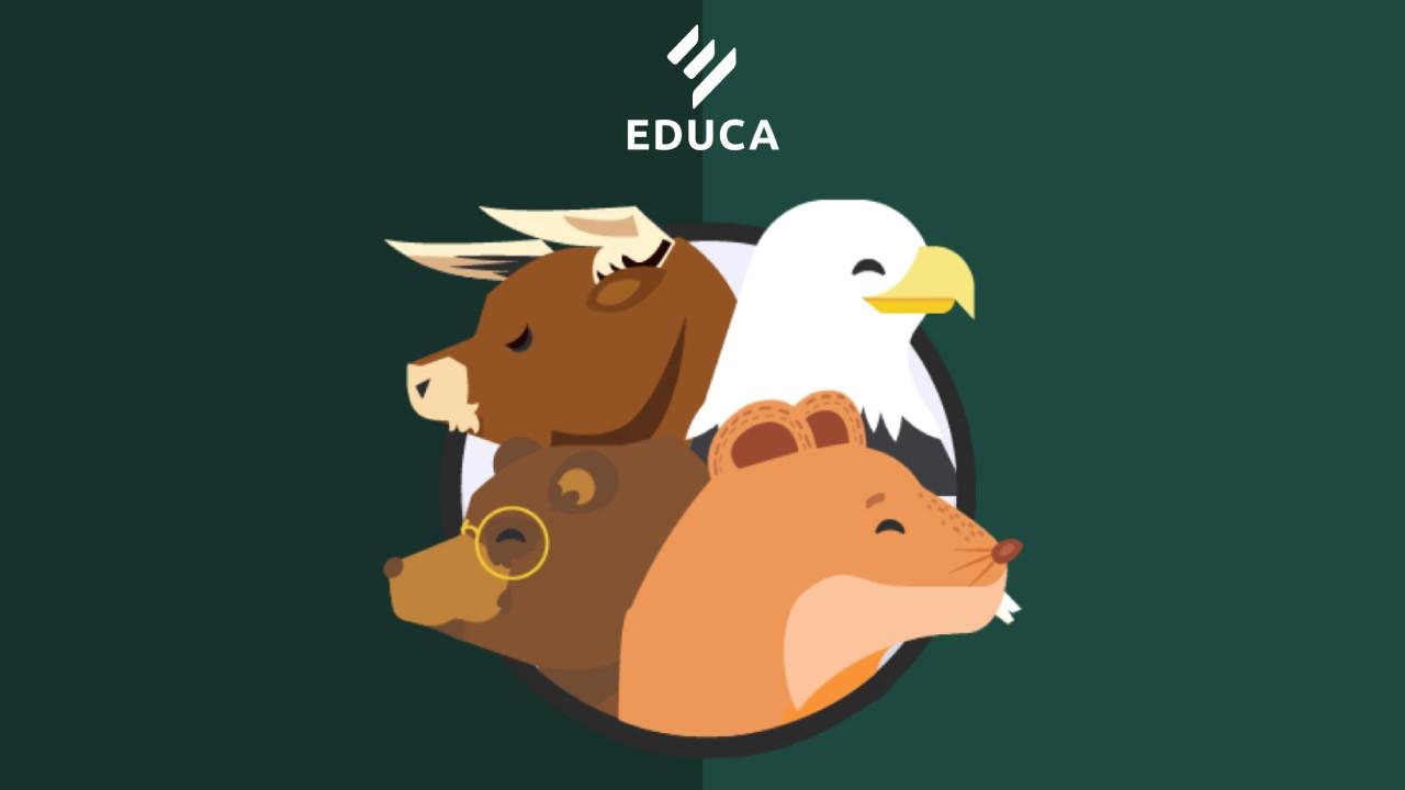นักเรียน 4 แบบที่ทุกห้องเรียนต้องมี: ชวนครูอ่านนักเรียนผ่านแนวคิด DISC Personality ด้วยรูปแบบสัตว์ 4 ทิศ