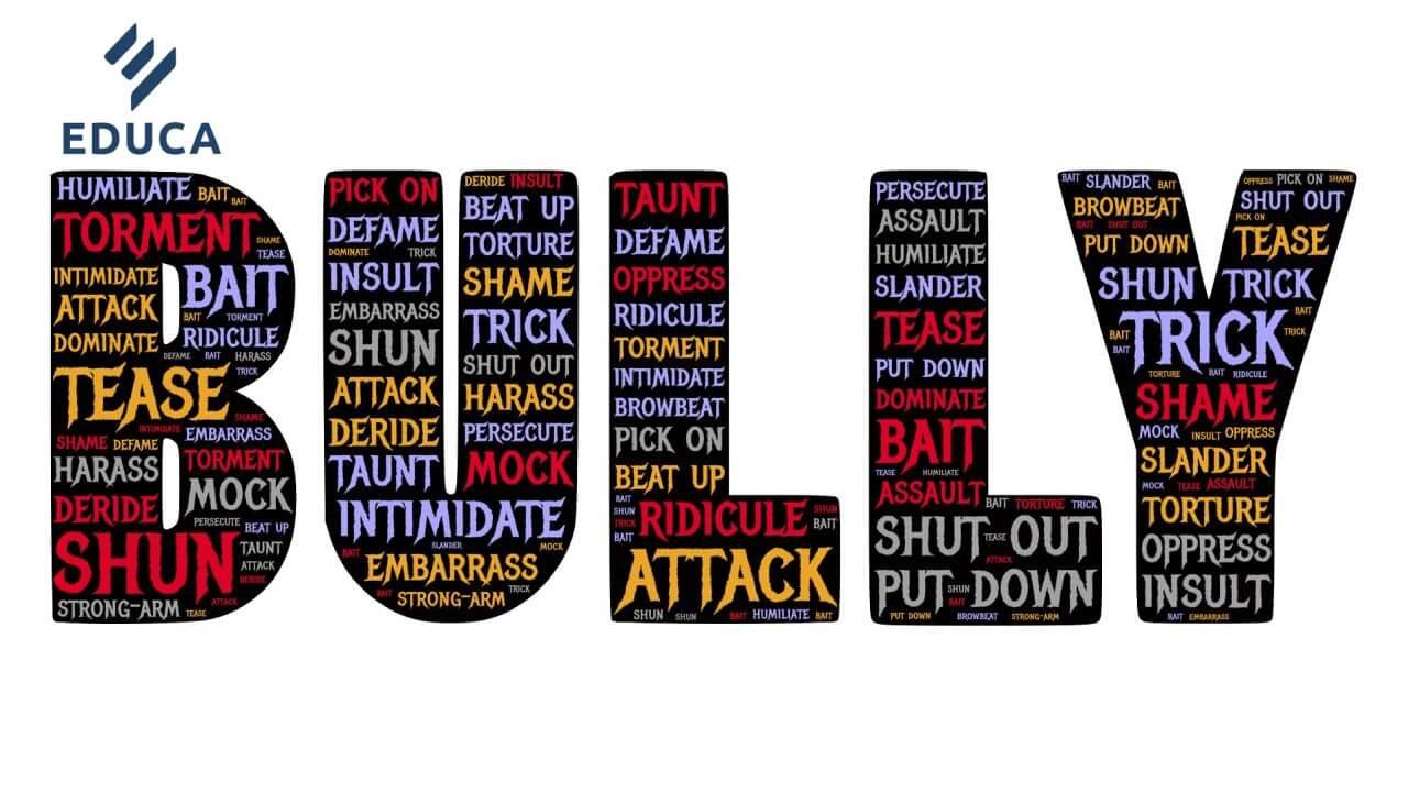 อย่าปล่อยให้โรงเรียนกลายเป็นพื้นที่ความรุนแรง  ใครมีส่วนเกี่ยวข้องและต้องช่วยเหลือ เมื่อเด็ก Bully กัน