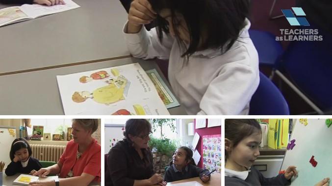ซ่อมเสริมการอ่านในชั้นประถม (ภาษาต่างประเทศ) - KS1-2 English : Reading Recovery in Schools