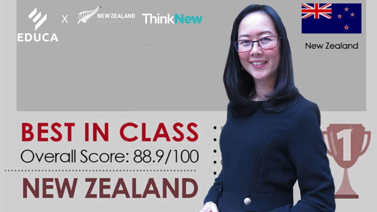 """คุยกับ ENZ: """"นิวซีแลนด์"""" เพชรน้ำงาม ทางการศึกษากลางมหาสมุทร"""