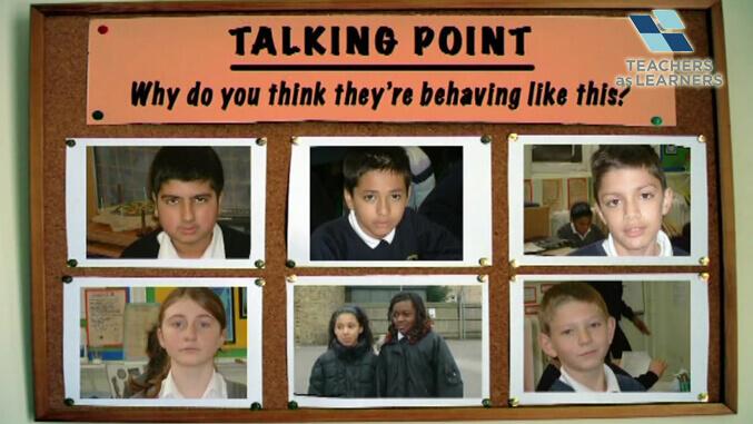 ยุติการล้อแกล้งรังแก - KS1/2:PSHE : Beat Bullying