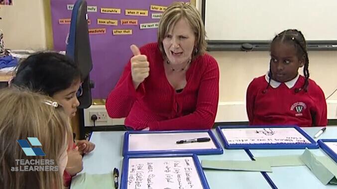 การประเมินเพื่อการเรียนรู้แบบทั้งโรงเรียน - Primary Assessment for Learning