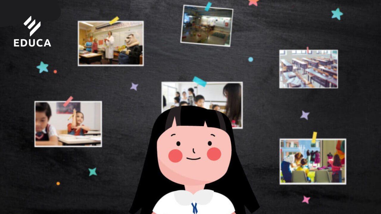 ห้องเรียนในฝันของการศึกษาศตวรรษที่ 21: บทบาทสำคัญของห้องเรียนในการส่งเสริมการเรียนรู้ในโลกสมัยใหม่