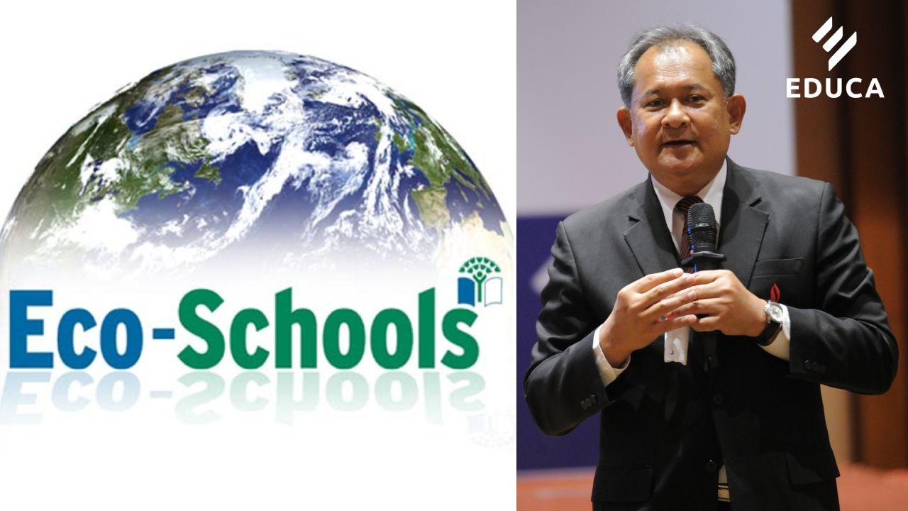 กลยุทธ์การบริหารจัดการตามแนว PLC เพื่อเสริมสร้าง Eco- School: กรณีตัวอย่างโรงเรียนเมืองกระบี่
