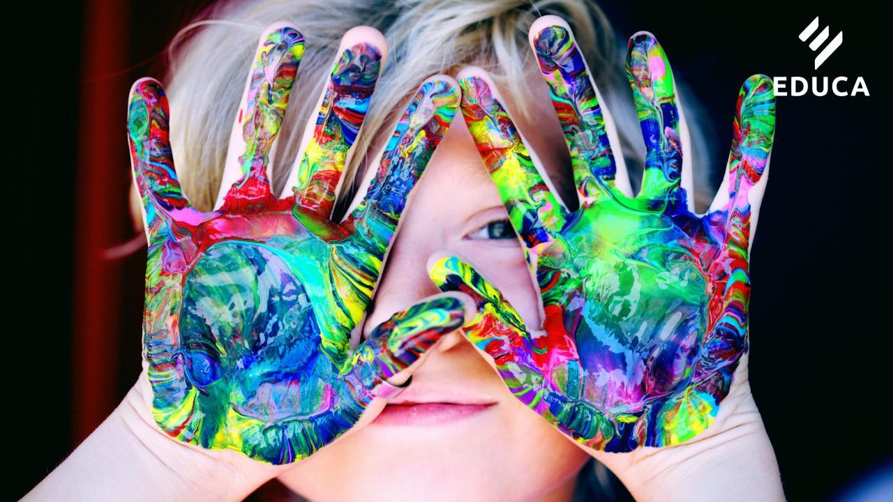 สอนสร้างสรรค์ เรียนสนุกในยุค 4.0  Creativity-Based Learning