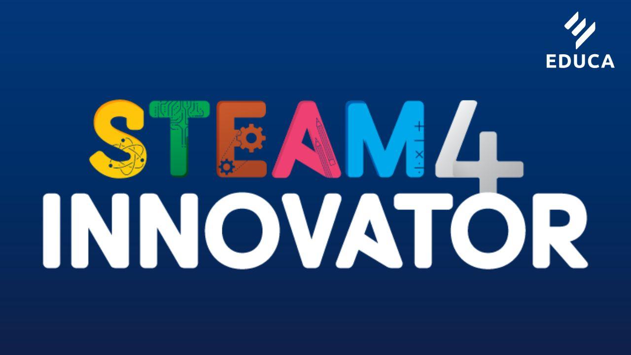 กระบวนการสร้างนวัตกรรม  STEAM4INNOVATOR
