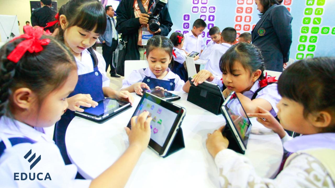 Technology-enhanced Learning: เทคนิคการใช้เทคโนโลยีเพื่อสร้างแรงจูงใจในการเรียน