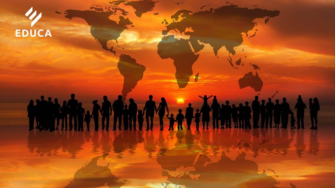 สิทธิมนุษยชนศึกษา : ความรู้ หลักการและการพัฒนากิจกรรมสำหรับผู้สอนสิทธิมนุษยชน [1]